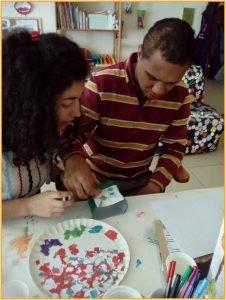 Estágios | Integração social | Social integration