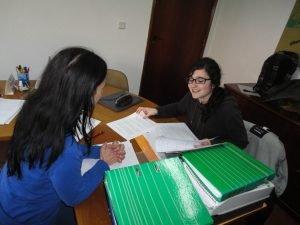 Estágios | Administração | Administration