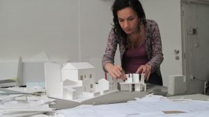 Estágios | Arquitetura | Architecture