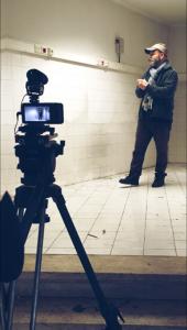 Estágios | Audiovisual