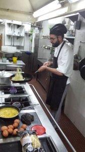 Estágios | Cozinha | Kitchen