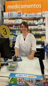 Estágios | Farmácia | Pharmacy