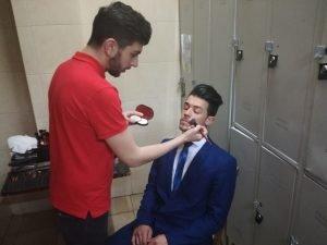 Estágios | Maquilhagem | Makeup