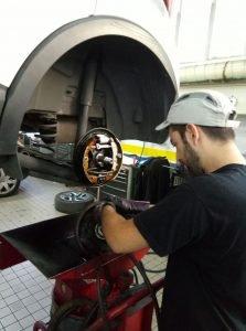 Estágios | Mecânica | Mechanics