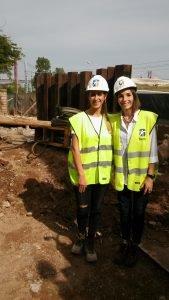 Estágios | Construção civil | Construction Industry