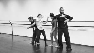 Estágios | Teatro | Theatre