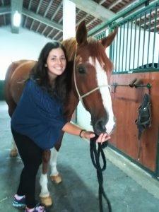 Estágios | Equitação | Horseback riding